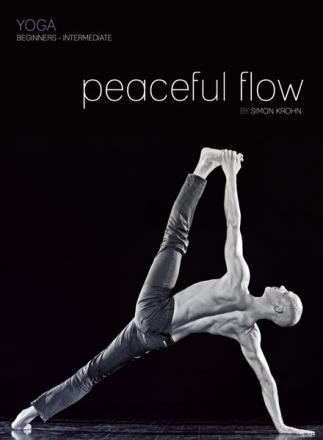 Peaceful Flow Yoga DVD