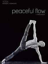 Peaceful Flow Yoga DVD