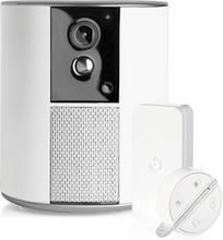 SOMFY One+ Smart säkerhetskamera och hemlarm