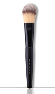 Youngblood Liquid Foundation Brush.