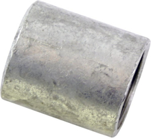 Rörmuff galvaniserad, smidd R15