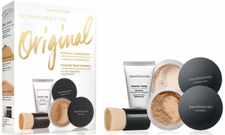 Bare Minerals 4Piece Get Started Kit 08 Light