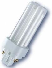 Osram Dulux D/E - 13 watt - 830 - G24q-1