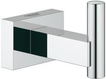 Grohe Essentials Cube Håndklædekrog, Krom