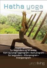 Hatha Yoga DVD Louise Fjendbo