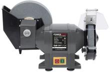 Powerplus E-line Benksliper tørr/våt 150/200 mm, 250W