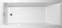 Royal Vigga badekar med armatur 160 x 70 cm