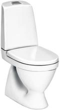 Gustavsberg Nautic 5500L toilet med S-lås