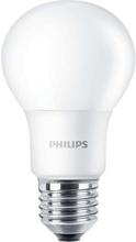 Philips CorePro Standard LED - 5,5 watt - 2700K - E27 - Mat