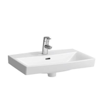 Laufen PRO-N håndvask t/vægbæringer 60 cm