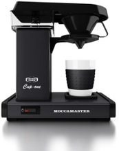 Moccamaster Cup-One Matt Black
