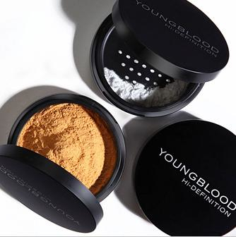 Youngblood Hi-Definition Hydrating Mineral Perfecting Powder, 10gr. (Farve: Translucent)