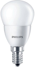 Philips CorePro LED Krone 5,5W/827 (40W) E14 Mat