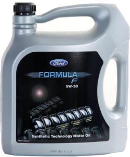 Ford 5W-30 Formula F 5 Liter Kanister