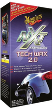 Meguiar´s NXT Tech Wax 2.0 532 Milliliter Flaska