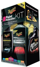 Meguiar´s Paint Restauration Kit 1 Antal