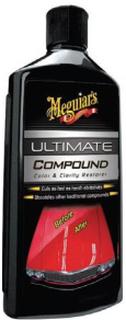 Meguiar´s Ultimate Compound 450 Milliliter Flaska