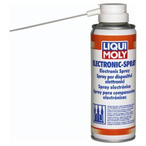 Liqui Moly 200 Milliliter Spray Burk