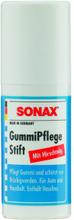 Sonax GummiPflegeStift Thekendisplay 1 Antal