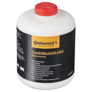 """Continental Reservflaska för reparationssatsen """"ContiMobilityKit"""" 450 Milliliter Burk"""
