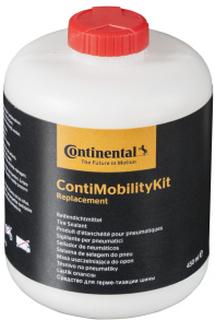 Continental Reservflaska för reparationssatsen