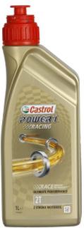 Castrol POWER 1 Racing 2T 1 Liter Dunk