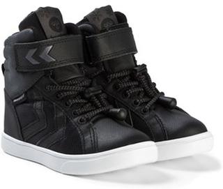 Hummel Splash Poly Jr Boots Black 29 EU