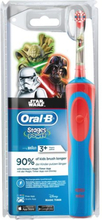 Oral-B Stages Power Star Wars. 10 stk. på lager