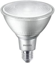 Philips Master Spot LED - PAR38 - 13 watt - 2700K - 25° - E27 - Dæmpbar