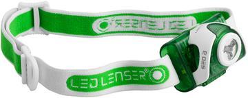 Led Lenser pandelampe SEO3