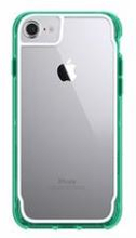 Griffin iPhone 7, 6/6s Plus Survivor Clear Green/Clea