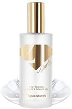 Bijoux Indiscrets - 2-i-1 Silikonbaserad Massageolja & Glidmedel