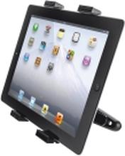Trust Universal Car Headrest Holder for tablets - Nakkestøttemontering for tablet