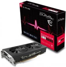 Sapphire Radeon RX 580 Pulse (11265-67) 2xHDMI 2xDP 8GB