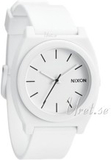 Nixon A1191030-00 The Time Teller P Vit/Plast Ø40