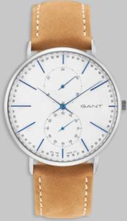 Gant Wilmington Brown/White