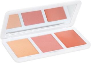 Models Own Sculpt & Glow Highlighter Palette Highlighter Peach
