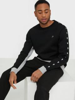 Lacoste Sweatshirt Trøjer Black