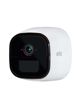Go Mobile HD Security Camera