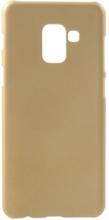 Samsung Galaxy A8 (2018) Skal i hårdplast - Guld