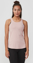Solid Tank Top, Pale Pink