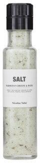 Nicolas Vahé Salt Parmesan & Basilika