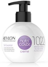 Revlon Nutri Color Creme 1022 Intense Platinum 270ml