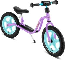 Puky LR 1L Lapset potkupyörä , violetti 2018 Lasten kulkuneuvot