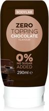 Bodylab Zero Topping (290 ml) - Chocolate