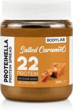 Bodylab Proteinella Salted Caramel, 250g.