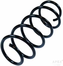 Apex Spiralfjäder för Opel/Vauxhall Corsa C fram 66475