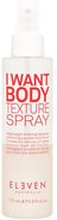 I Want Body Texture Spray