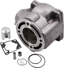Cylinder Piston Gasket Top End Kit compatible for Yamaha YZ85 YZ80 2002-2018 1993-2001