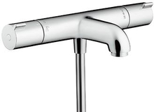 Hansgrohe Ecostat 1001 CL badekararmatur med termostat i krom